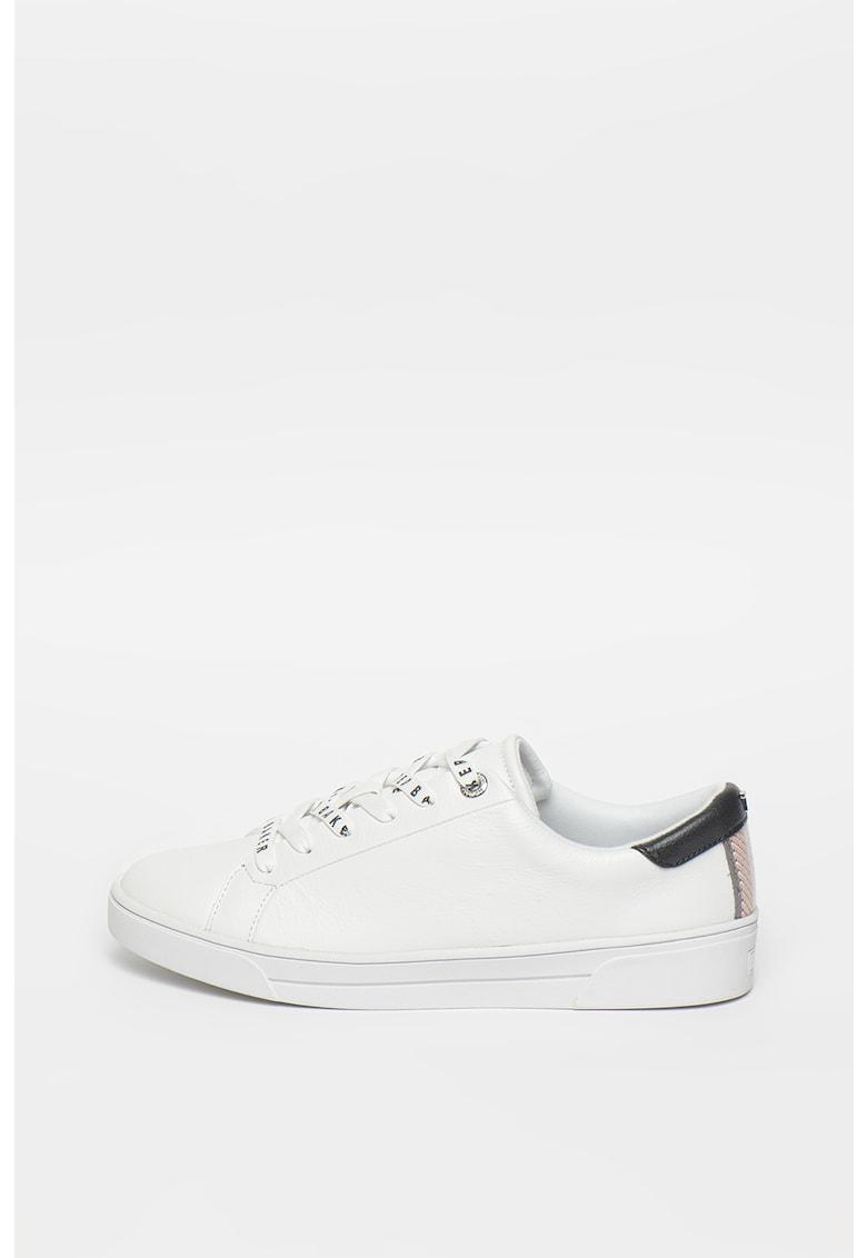 Pantofi sport din piele Merata