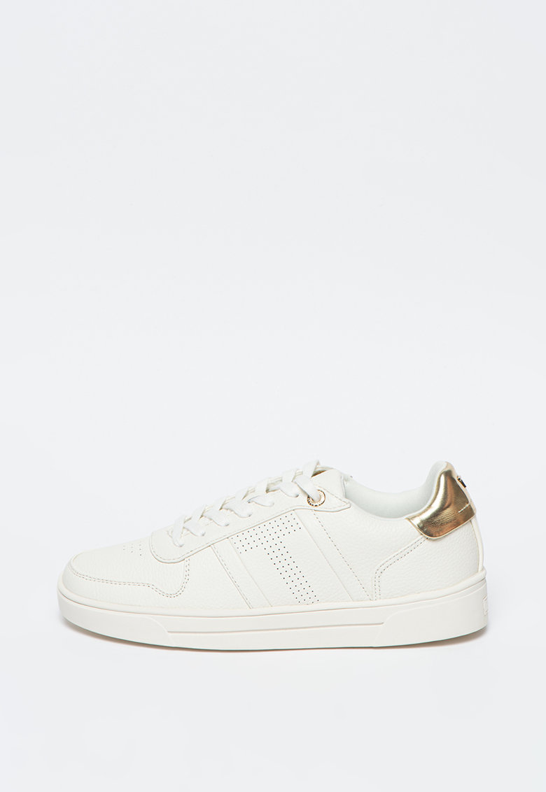 Pantofi sport de piele Sosie imagine promotie