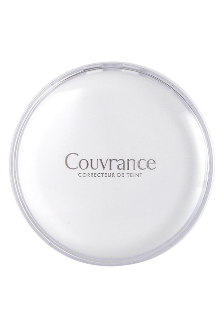 Fond de ten compact Couvrance pentru ten normal si mixt - 10 g