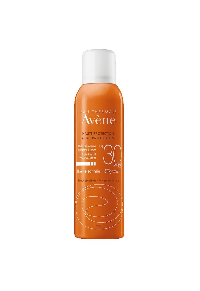 Avene Ulei autobronzant cu protectie solara  Mist SPF 30 pentru piele sensibila - 150 ml