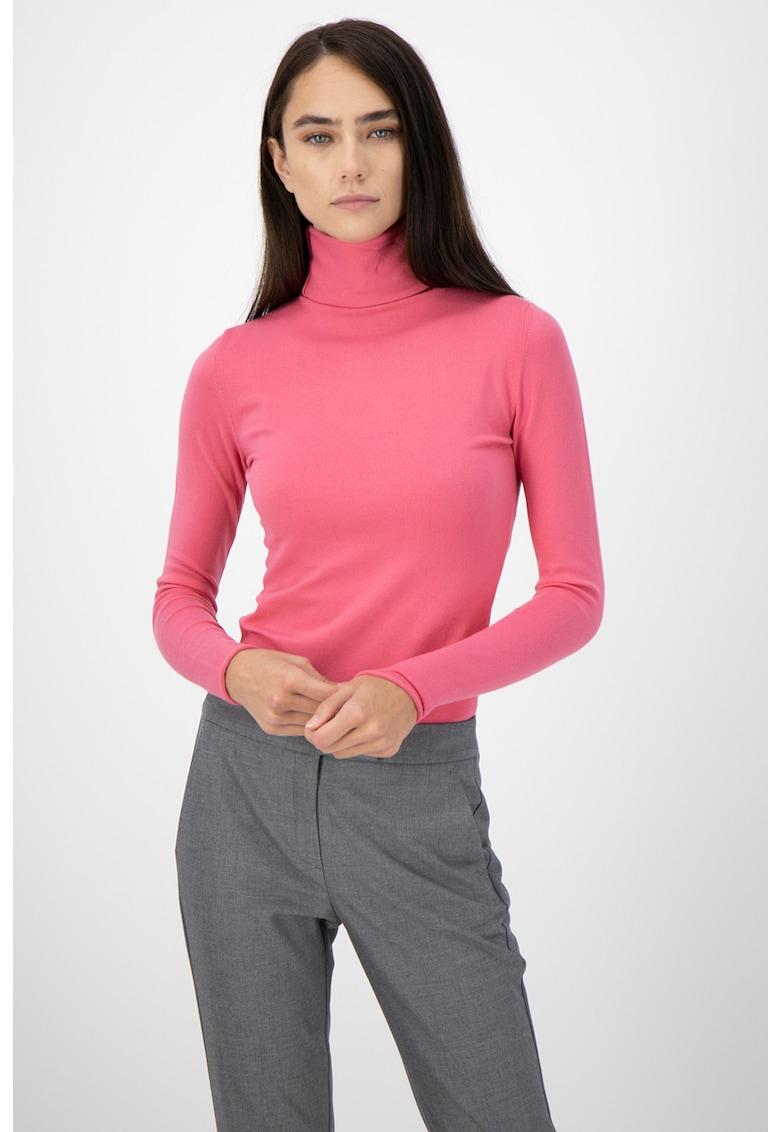 Bluza cu guler inalt imagine