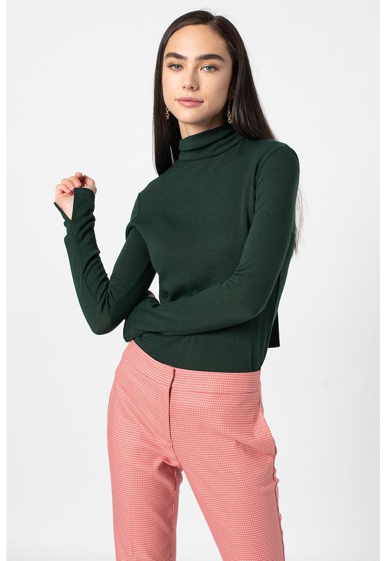 Bluza cu guler inalt Danzica imagine promotie