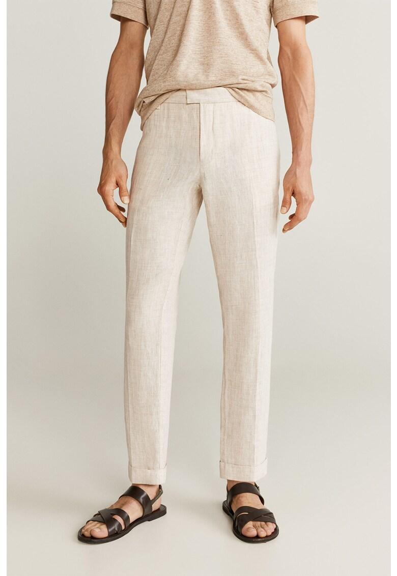 Pantaloni chino slim fit - de in Lugano imagine