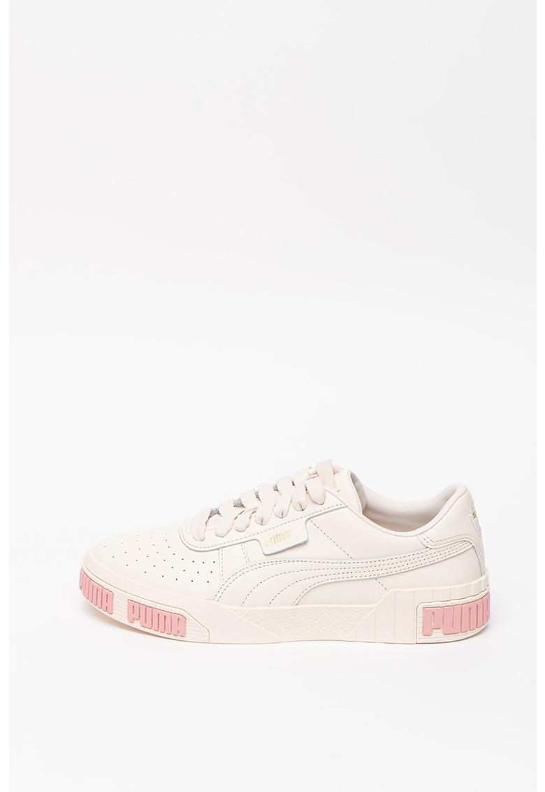 Pantofi sport din piele Cali Bold 1