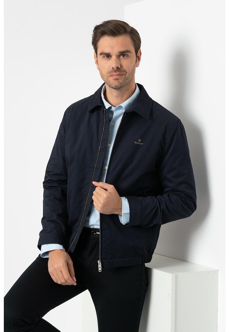 Jacheta usoara cu logo pe piept imagine