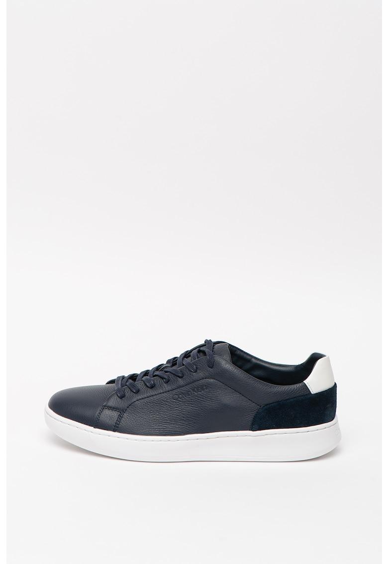 Pantofi sport de piele Fuego