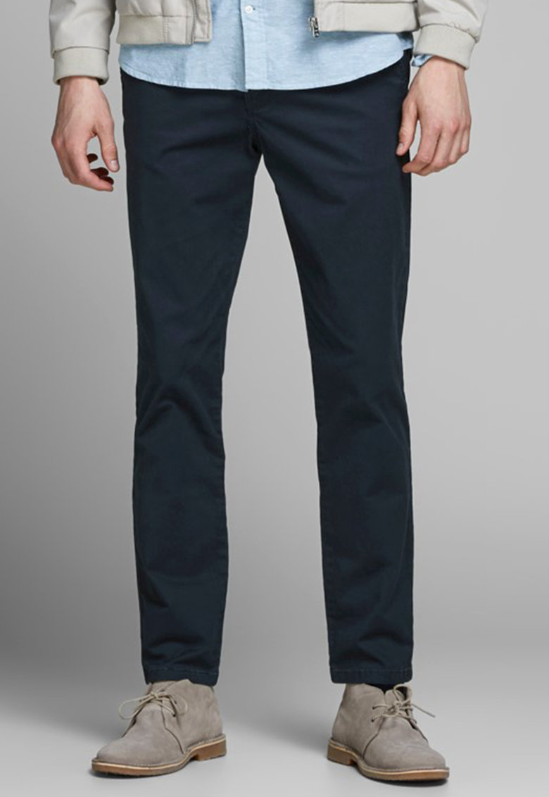 Pantaloni chino regular fit Cody Spencer