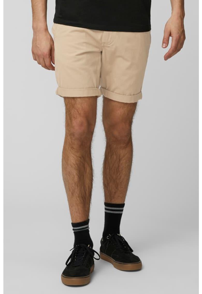 Pantaloni scurti chino din amestec de bumbac organic Takm