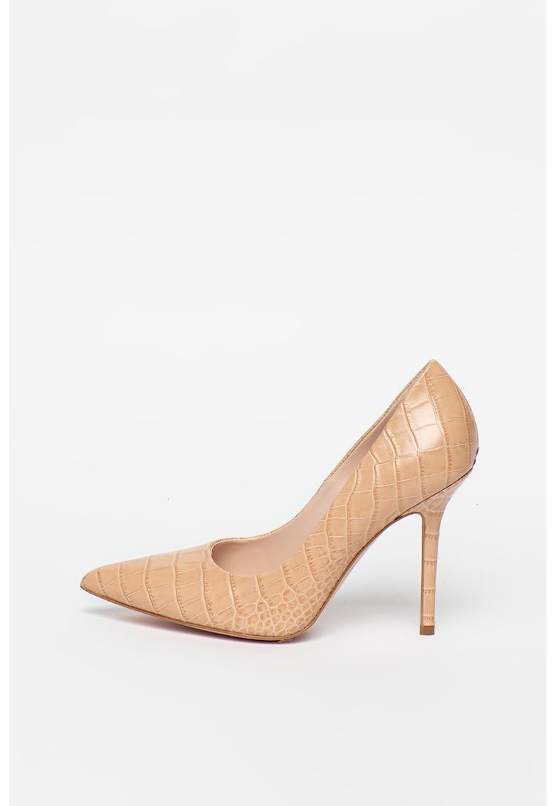 Pantofi de piele Marilyn