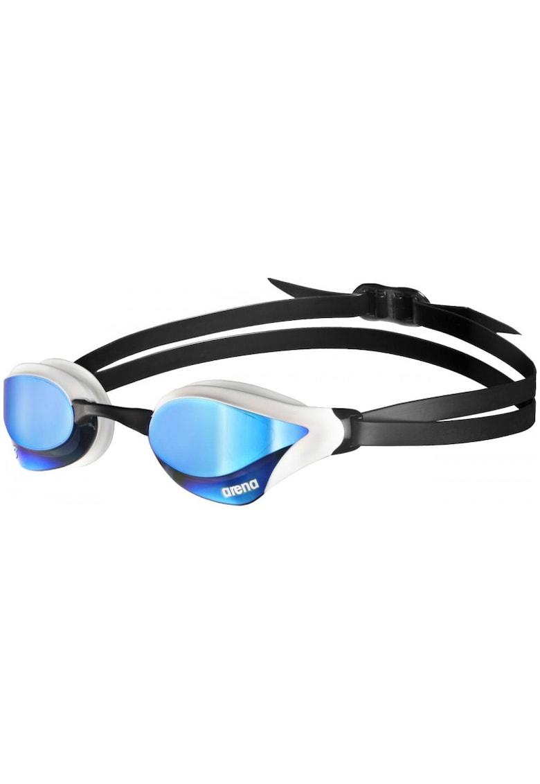 Ochelari inot  Cobra Core Swipe Mirror - Unisex - Blue/White de la ARENA