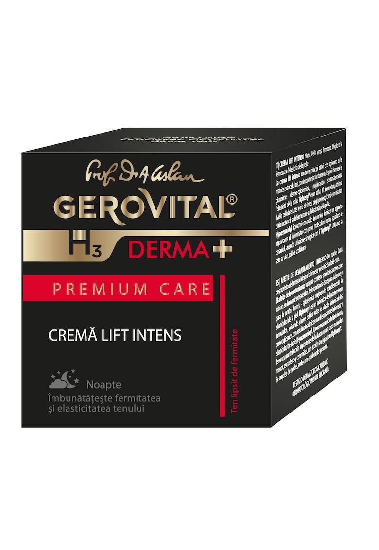 Gerovital Crema lift intens  H3 Derma+ Premium Care - 50 ml