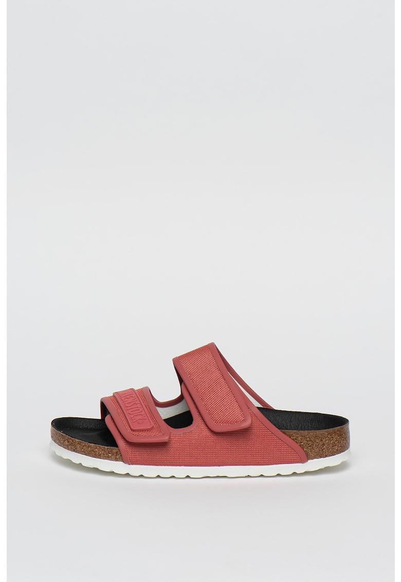 Papuci cu velcro Delft
