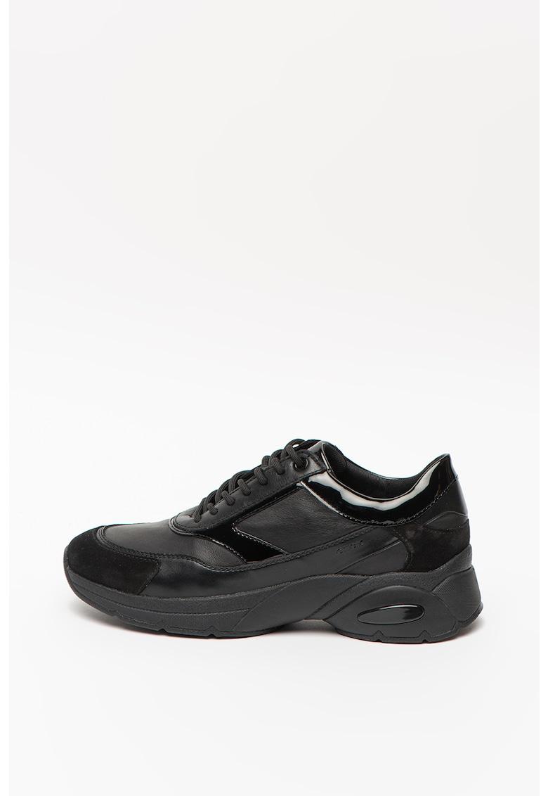 Pantofi sport de piele Alhour