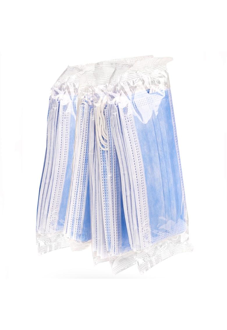 Set 50 bucati Masti medicale faciale - de protectie - de unica folosinta - nesterile -tip II R