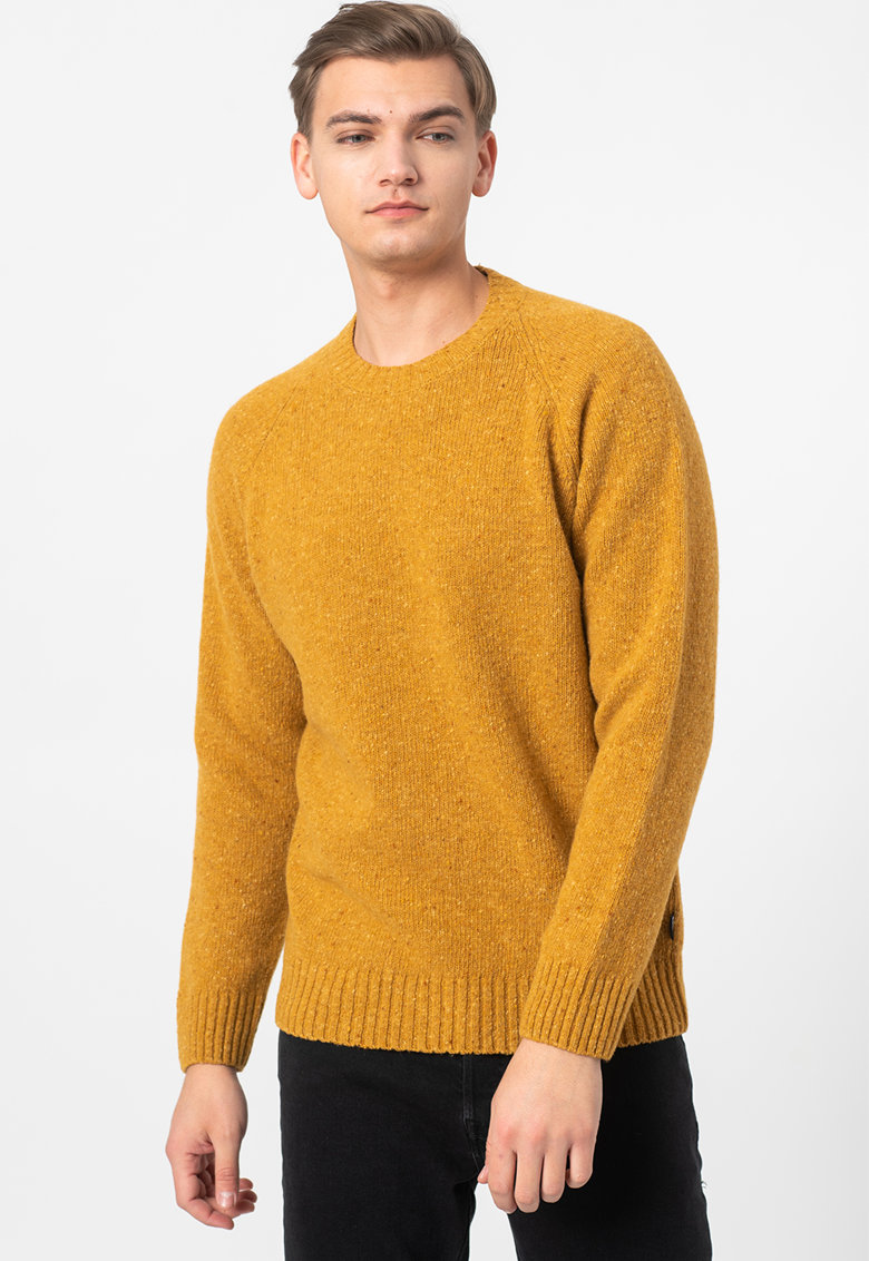 Pulover de lana Netherton