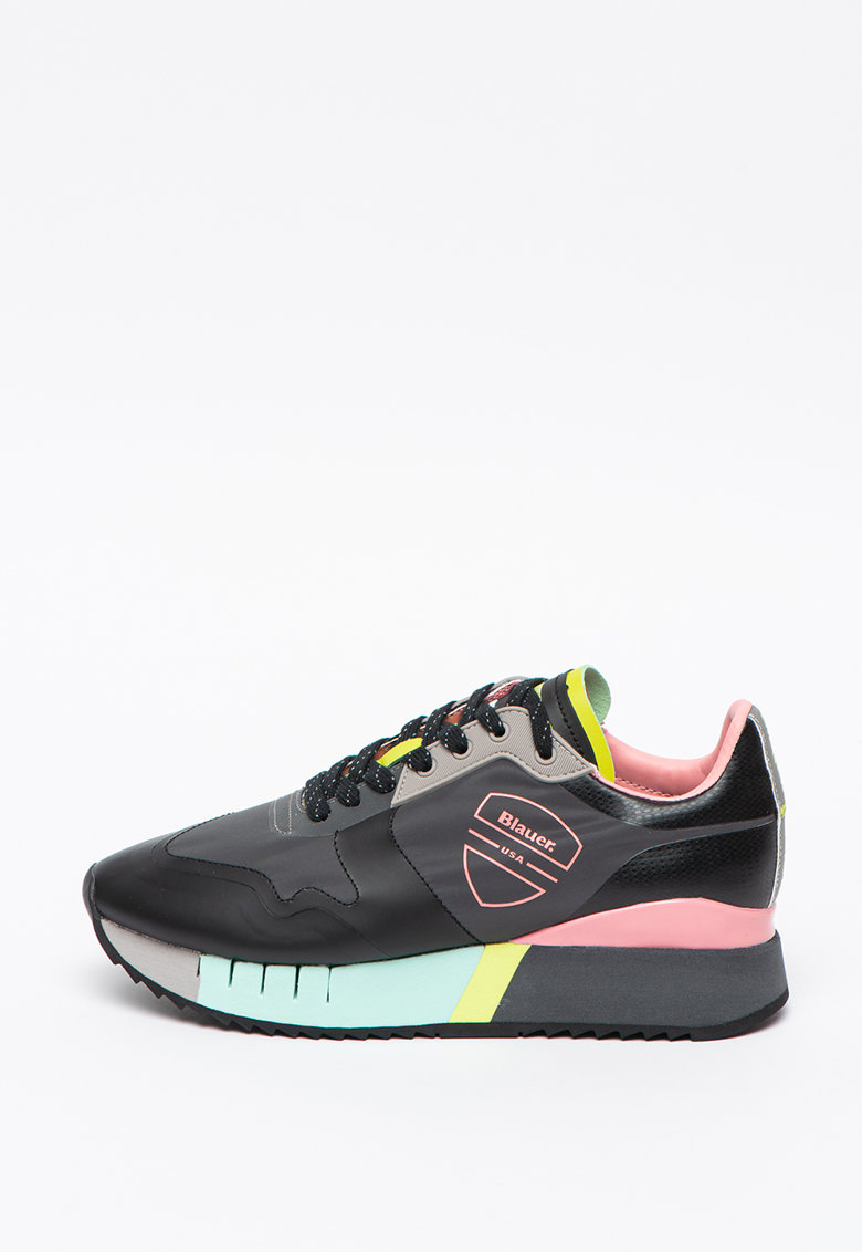 Pantofi sport wedge Myrtle
