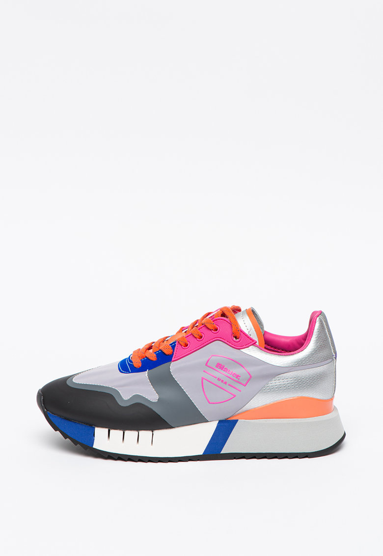 Pantofi sport wedge Myrtle imagine