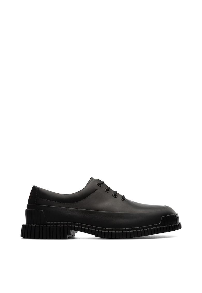 Pantofi casual de piele Pix