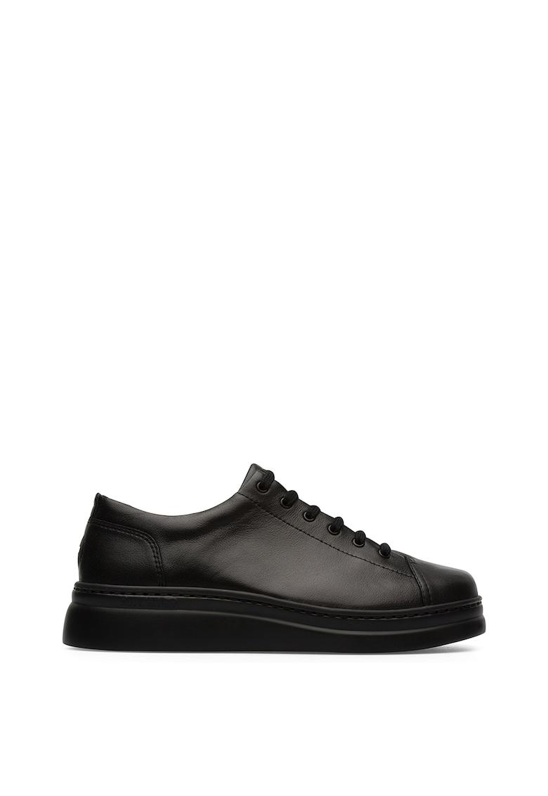 Pantofi casual de piele Runner Up