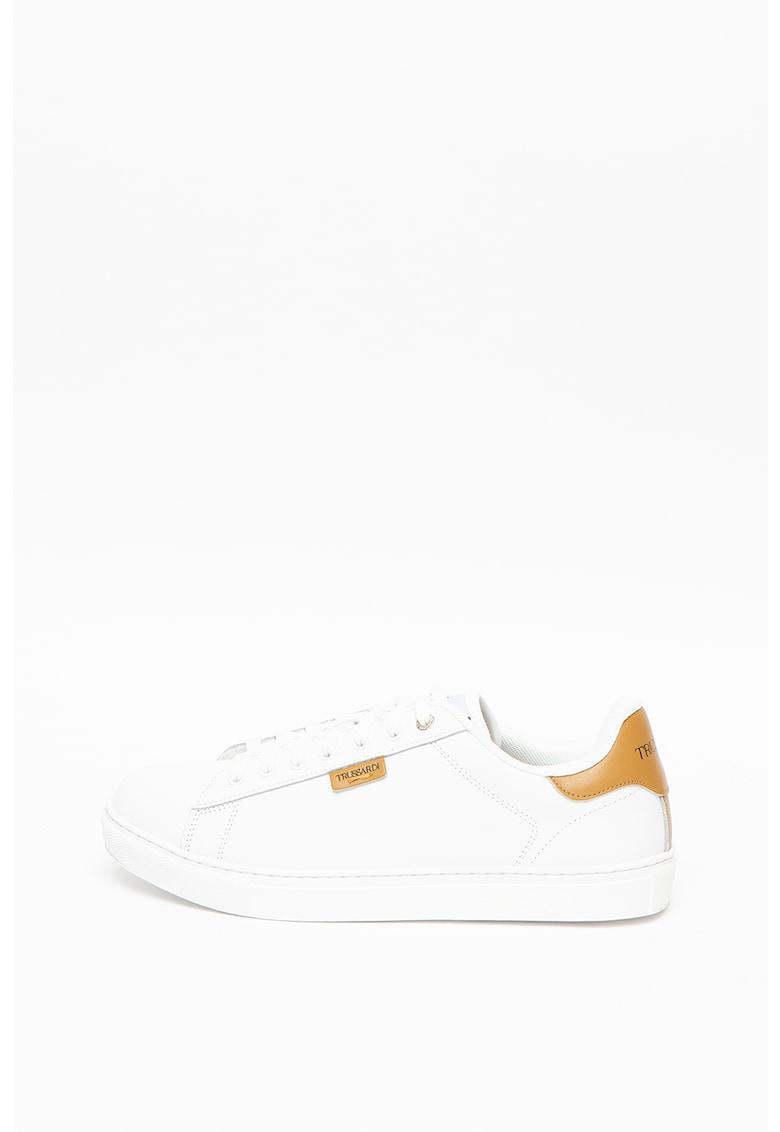 Pantofi sport de piele Dna