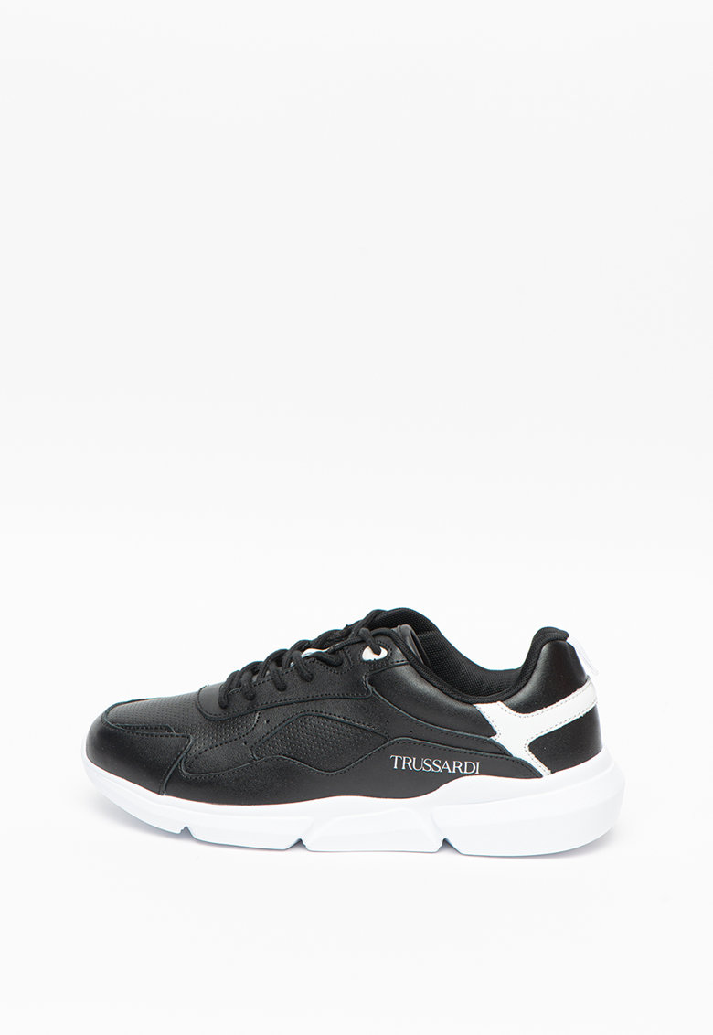 Pantofi sport de piele Tuia