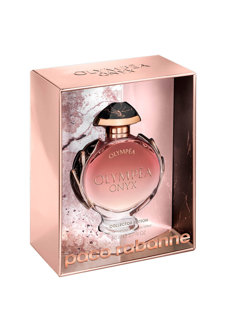Paco Rabanne Apa de Parfum  Olympea Onyx Collector - Femei - 80 ml