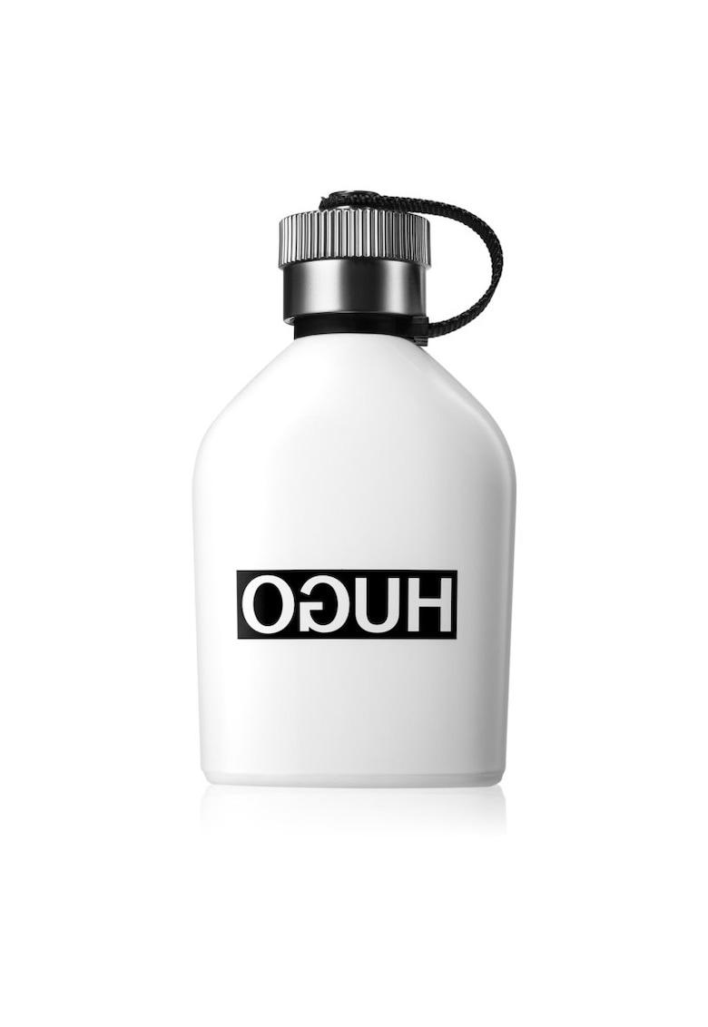 Apa de Toaleta Hugo Reversed - Barbati - 125 ml imagine promotie