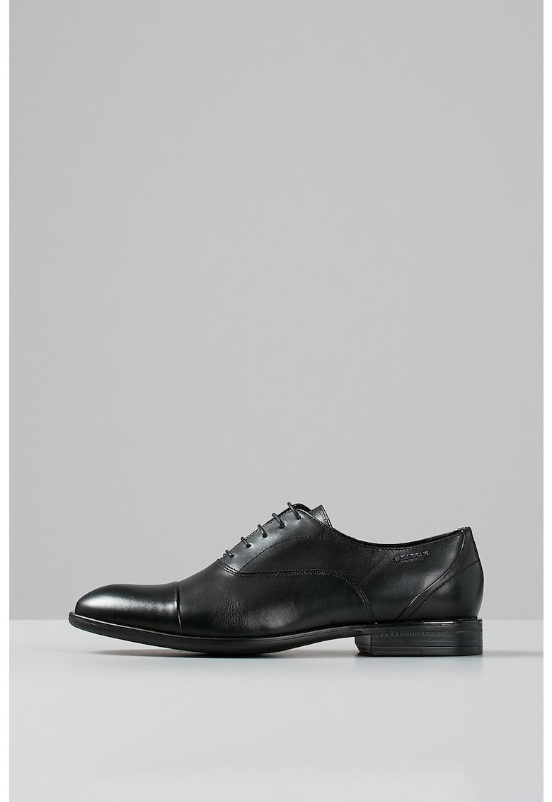 Pantofi Oxford din piele Harvey imagine