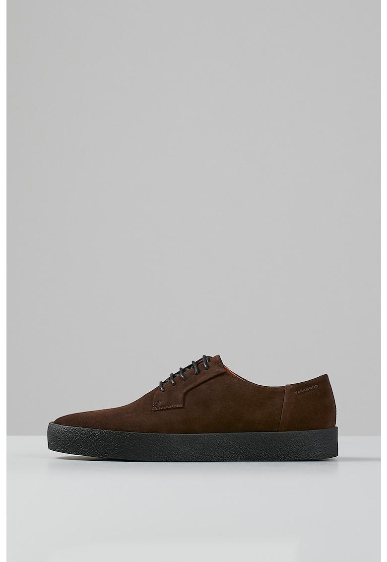 Pantofi casual din piele intoarsa Luis