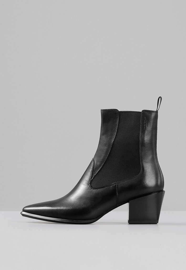 Cizme medii din piele Betsy de la Vagabond Shoemakers