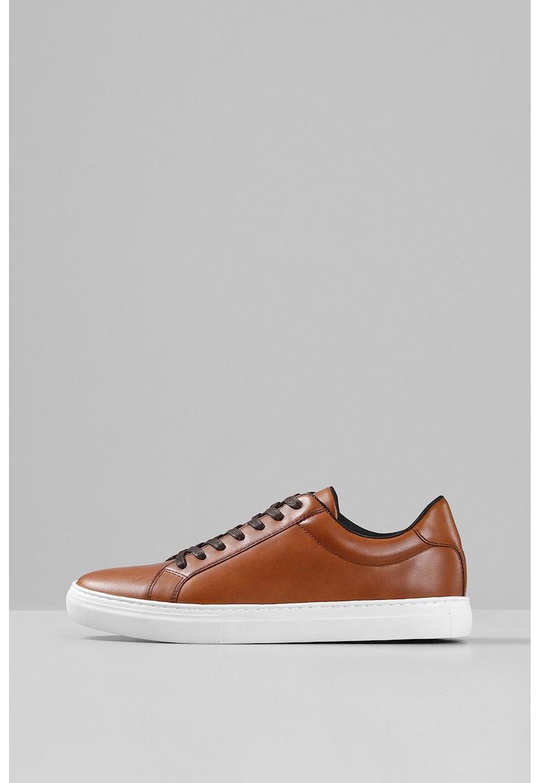 Pantofi sport din piele Paul