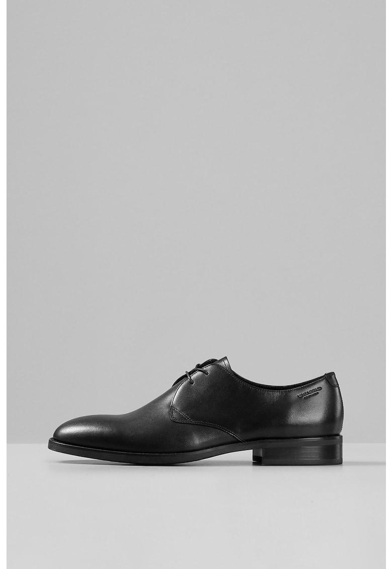 Vagabond Shoemakers Pantofi derby din piele
