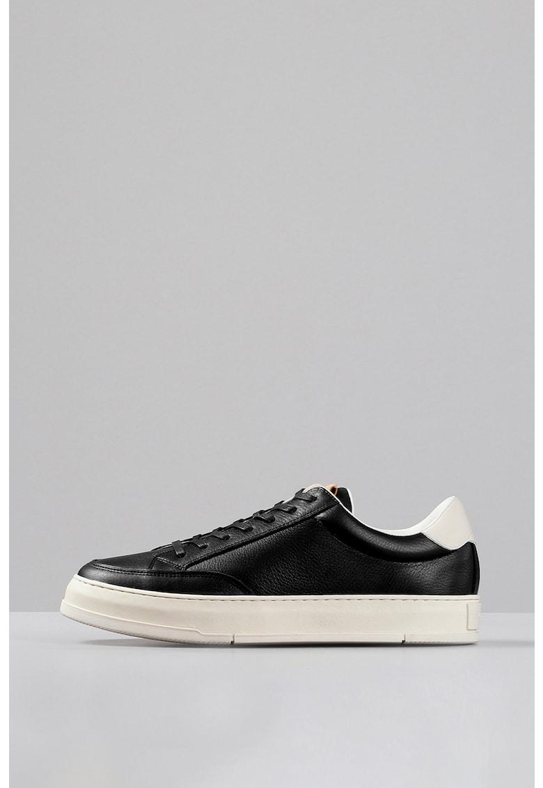 Pantofi sport de piele John imagine