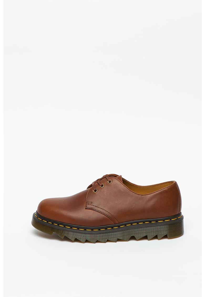 Pantofi derby de piele 1461 Ziggy