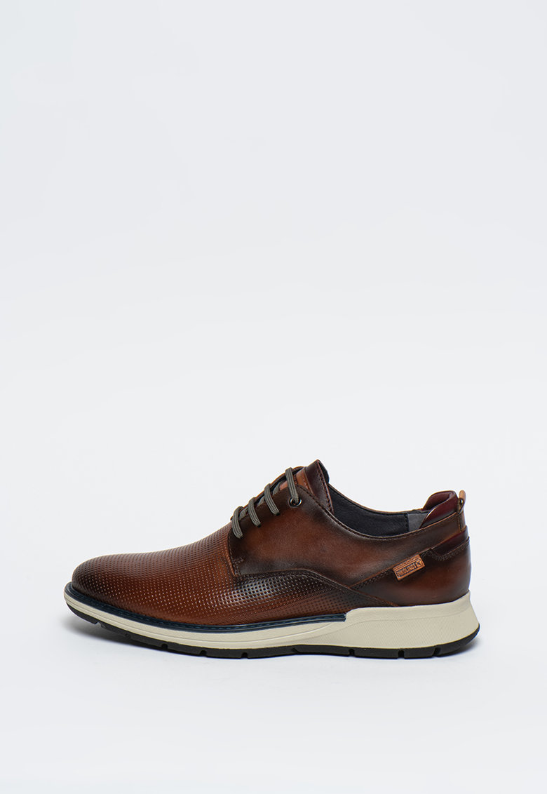 Pantofi casual de piele Busot
