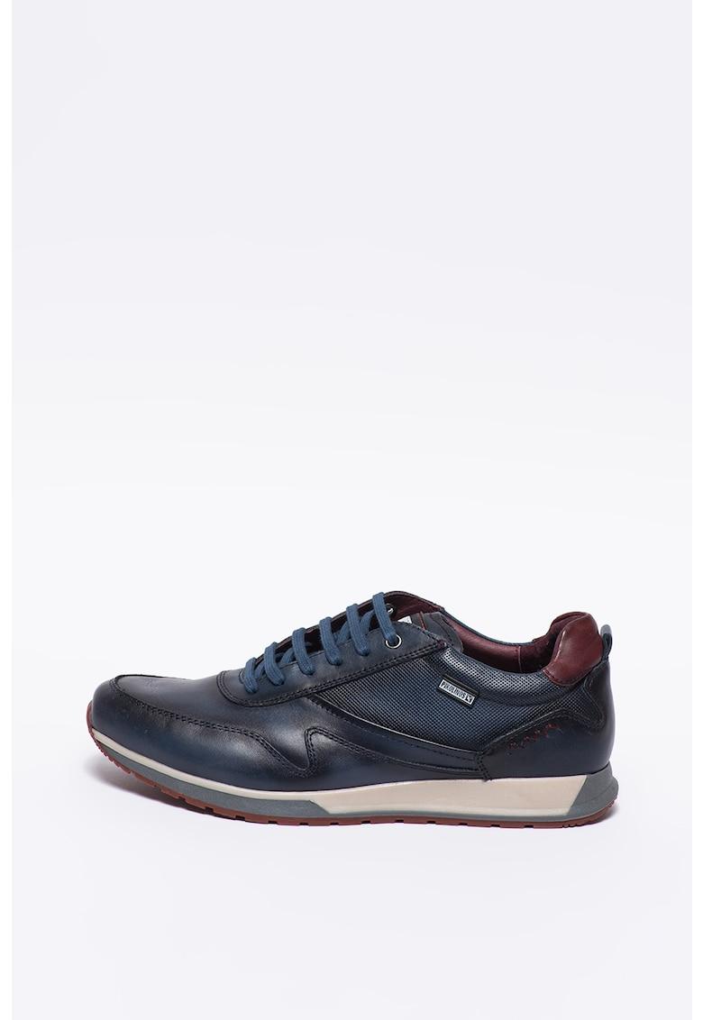 Pantofi sport de piele Cambil