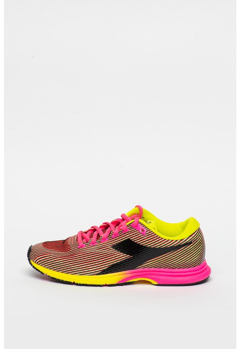 Pantofi unisex pentru alergare Mythos Fast Racer 2