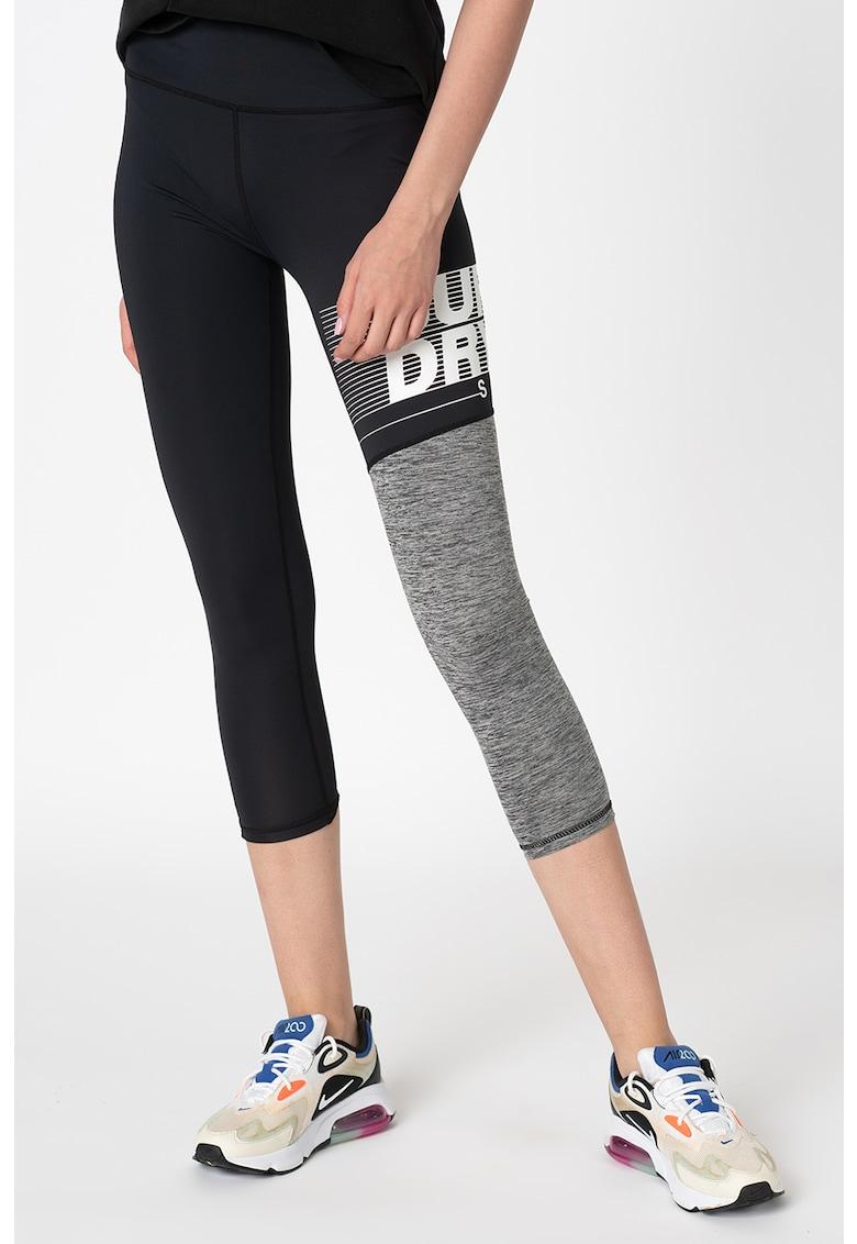 Colanti cu imprimeu logo - pentru fitness
