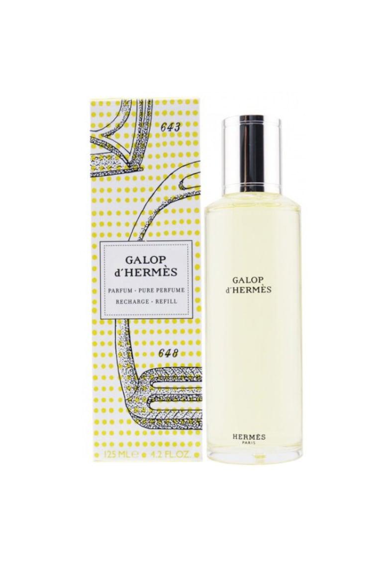 Apa de Parfum Galop d'Hermes Refill - Femei - 125 ml