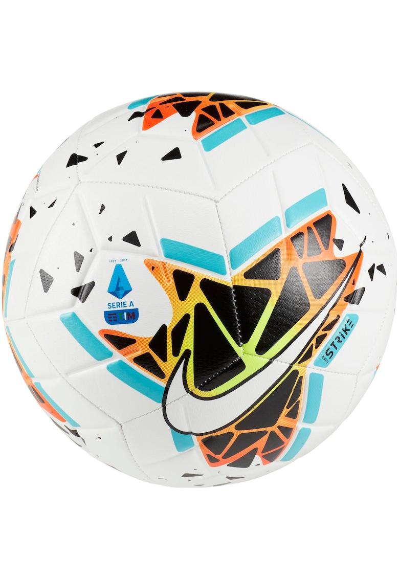 Minge fotbal Strike - White/Black/Blue -