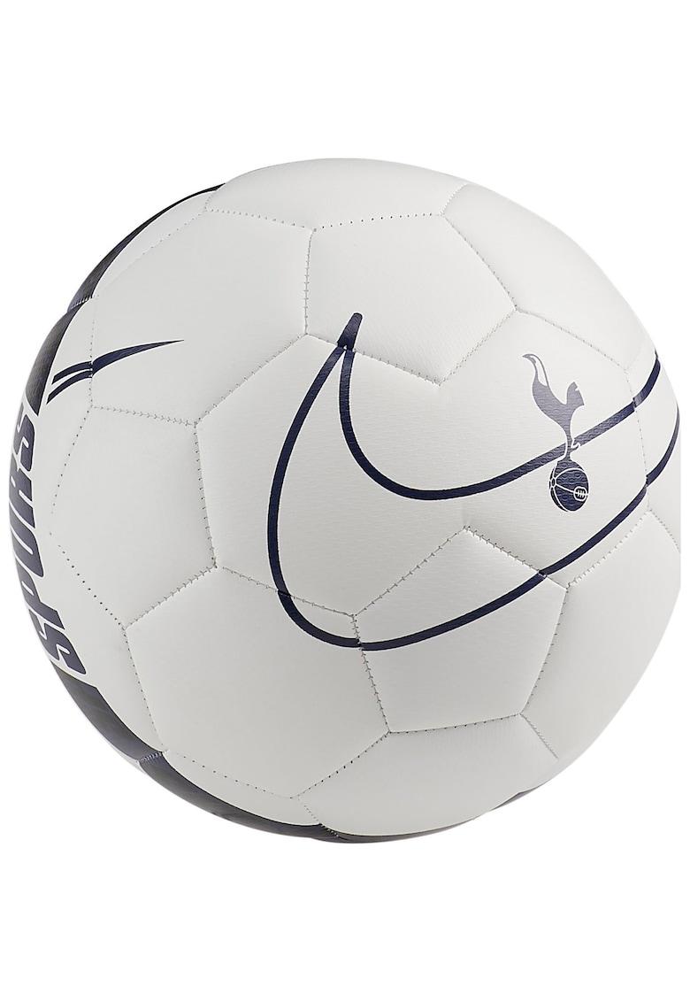 Minge fotbal Tottenham Prestige - White/Black/Blue -