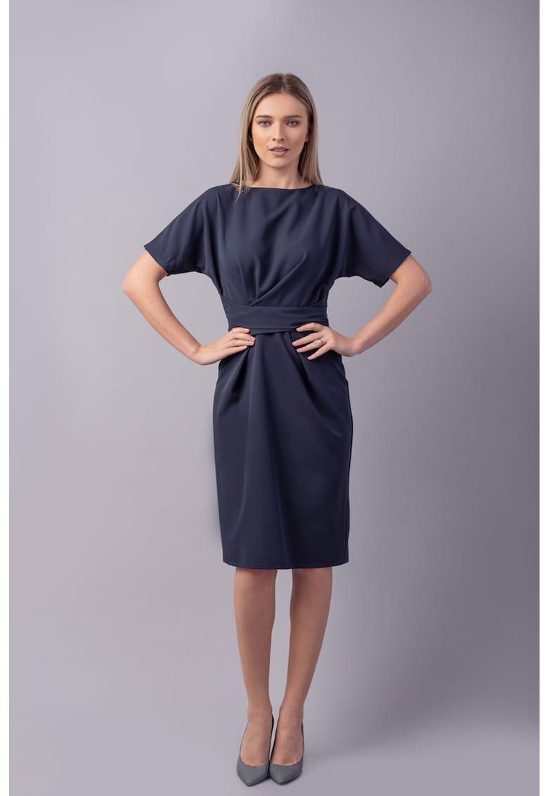 Rochie cu cordon in talie Couture-de-Marie