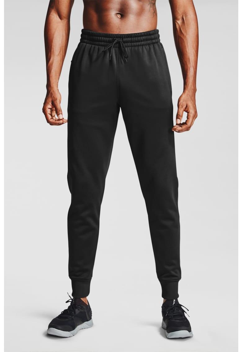 Pantaloni din fleece pentru fitness Armour