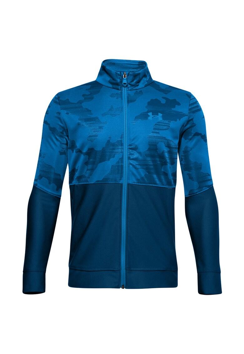 Bluza sport cu fermoar - pentru fitness Prototype imagine promotie