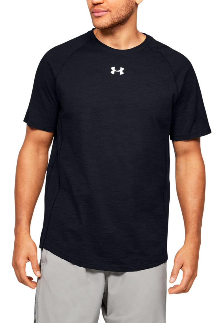 Tricou de bumbac - pentru fitness Charged