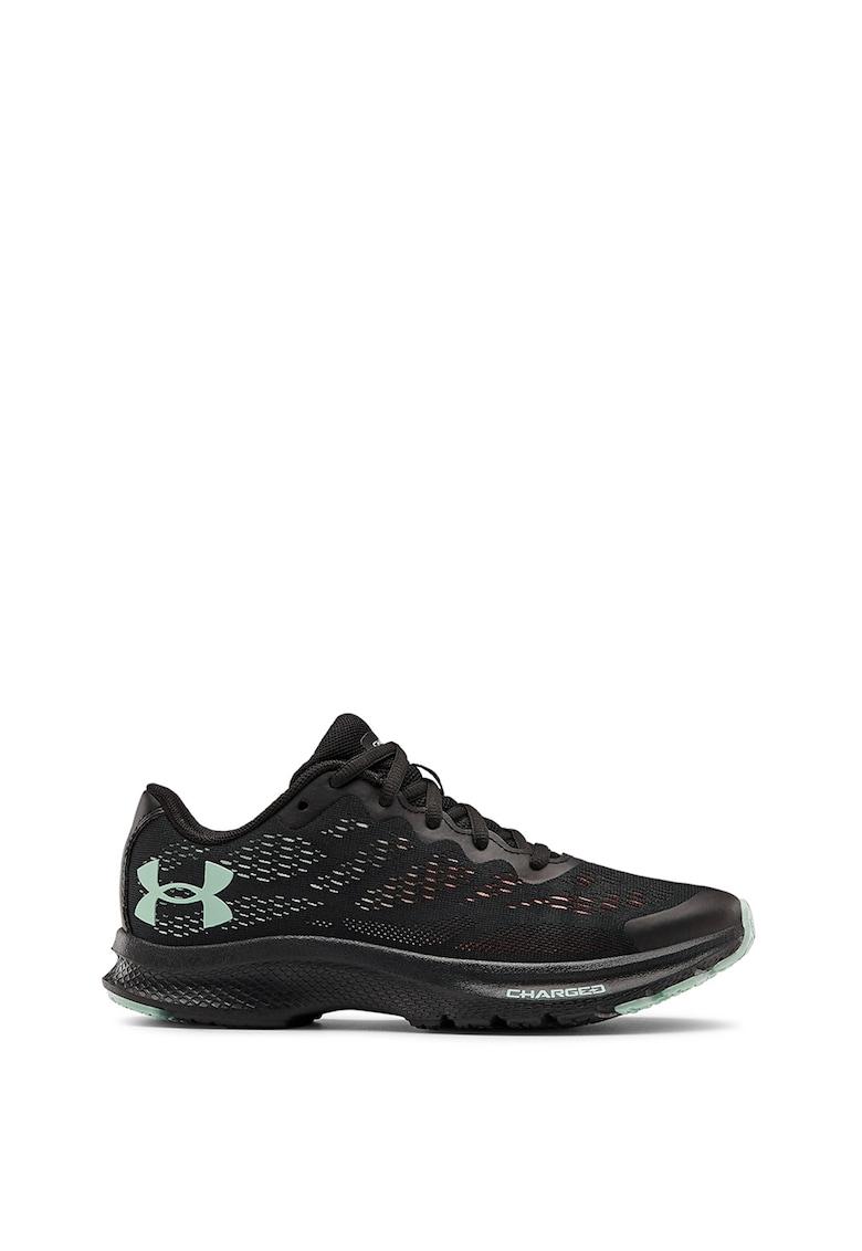 Pantofi de plasa - pentru alergare Grade School imagine