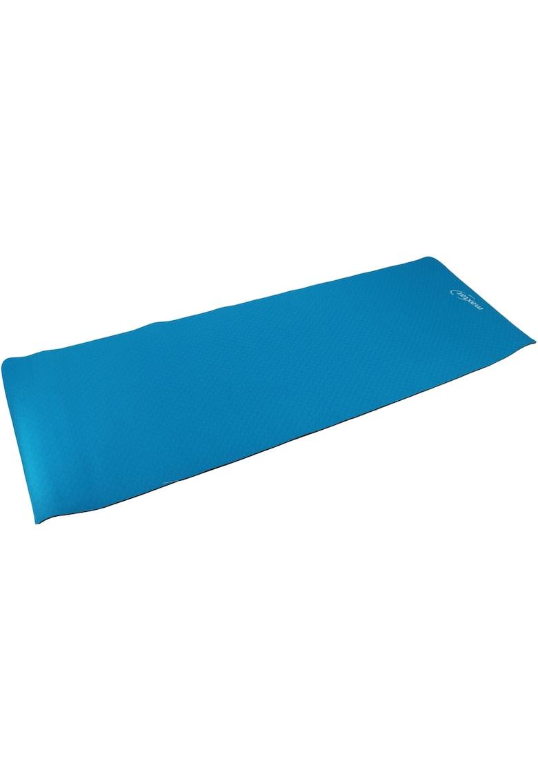 Saltea yoga Albastru - 173 x 61 x 0.6 cm