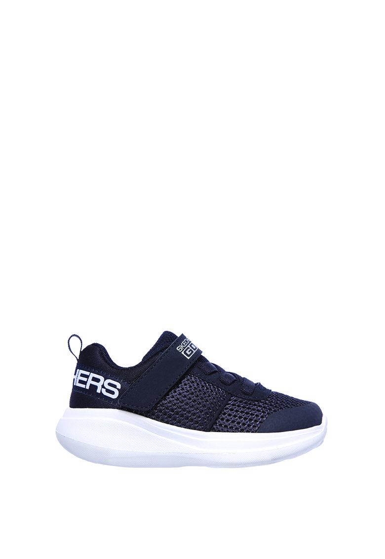 Pantofi sport din plasa cu velcro Tharo imagine