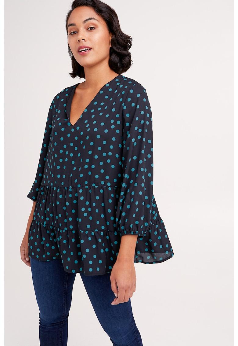 Bluza cu buline imagine