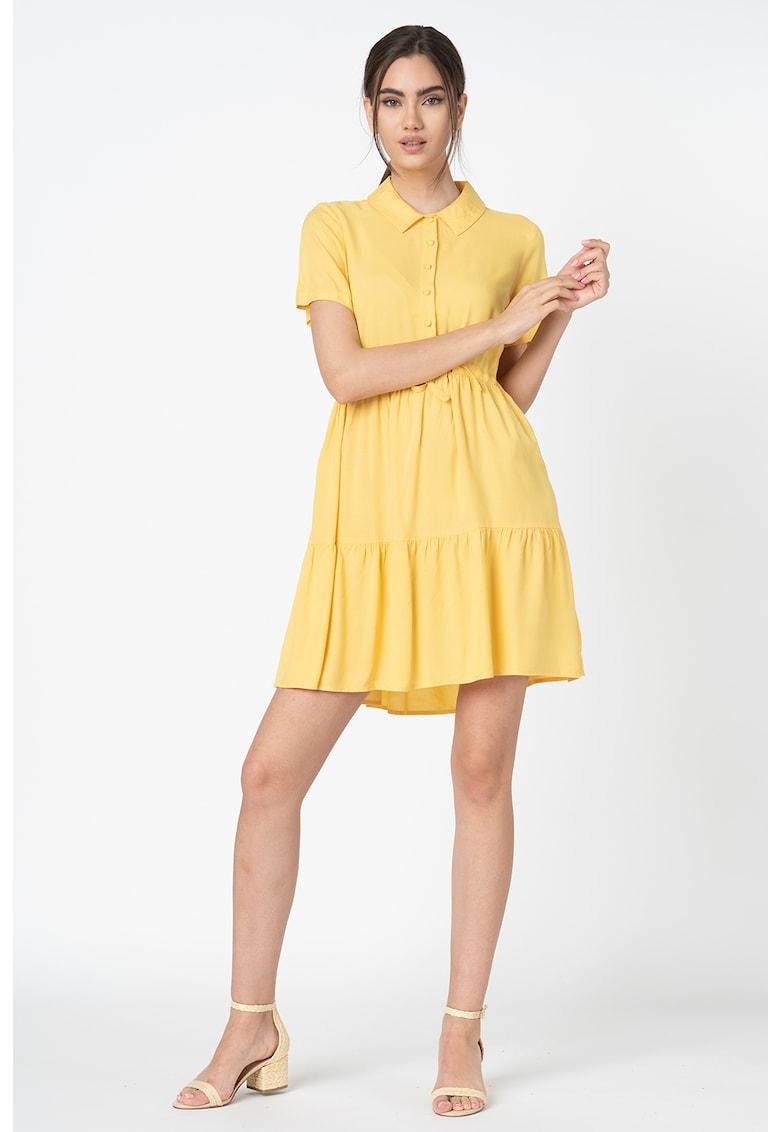 Rochie mini - evazata Dolca de la Vero Moda